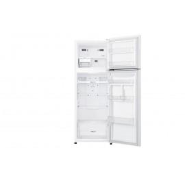 Frigorífico 2 Puertas LG No Frost, 1,69m. Blanco