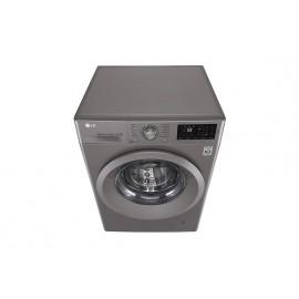 Lavadora LG F4J5TN7S, 8 kg, A+++(-30%), 1400rpm, Serie 7