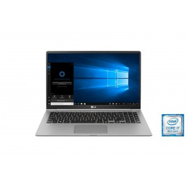 LG Gram 15Z990-G, Windows 10 Home, i7, 8 GB, 512 GB SSD