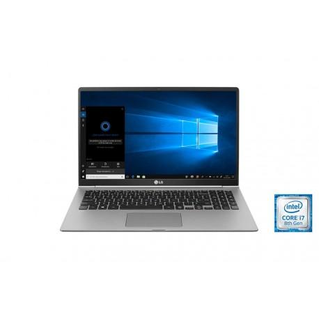LG Gram 15Z990-G, Windows 10 Home, i7, 8 GB, 512 GB SSD