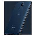 LG K9 BLUE