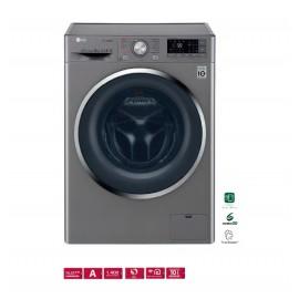 Lavasecadora LG, Serie 11 con vapor de 10,5/7 kg, 1400 rpm, A, lavado a vapor