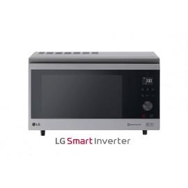 Horno microondas LG 4 en 1 Smart Inverter 1100W de 39 litros