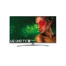 "LG Ultra HD TV 4K, 50""/ 126cm con Inteligencia Artificial"