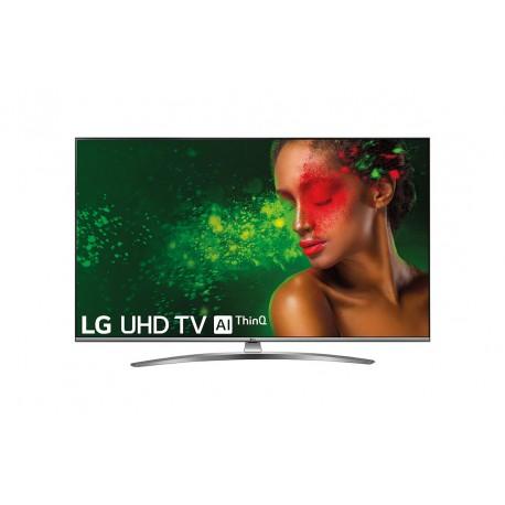 "LG Ultra HD TV 4K, 43""/ 108cm con Inteligencia Artificial"