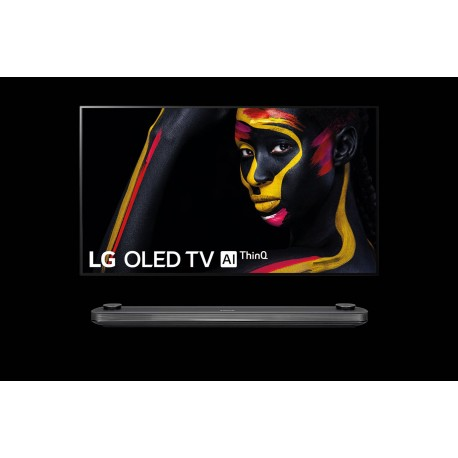 "LG SIGNATURE OLED TV 4K, 77""/ 196cm con Inteligencia Artificial"