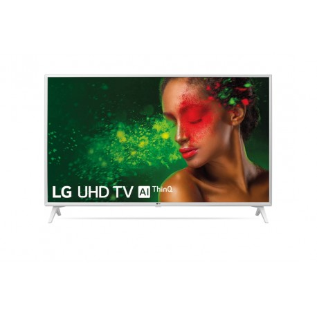"LG Ultra HD TV 4K, 49""/ 123cm con Inteligencia Artificial"
