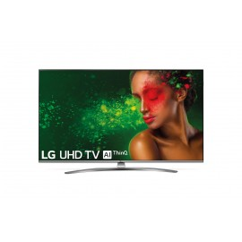 "LG Ultra HD TV 4K, 55""/ 139cm con Inteligencia Artificial"