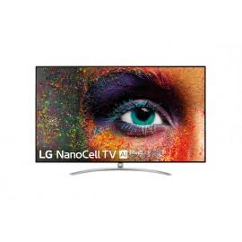 """LG NanoCell TV 4K, 55""""/ 139cm con Inteligencia Artificial"""