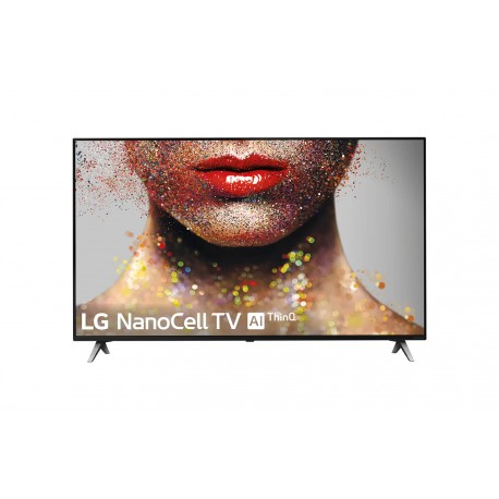 "LG NanoCell TV 4K, 55""/ 139cm con Inteligencia Artificial"