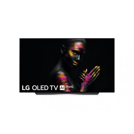"LG OLED TV 4K, 196cm/77"" con Inteligencia Artificial"