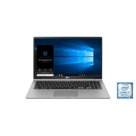 Portátil LG Gram 14Z990-V, Windows 10 Home, i7, 8 GB, 256 GB SSD