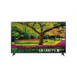 "LG Ultra HD TV 4K 123cm /49""con Inteligencia Artificial"