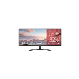 "Monitor LG Ultrapanoramico multiuso Ultrawide 86,4cm /34"" Panel IPS:2560x1080p"