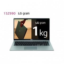 LG Gram 15Z990-V.AA72B, Windows 10 Home, i7, 8GB, 256GB SSD