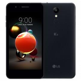 LG K9 NEGRO