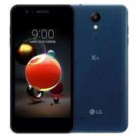 LG K9 AZUL