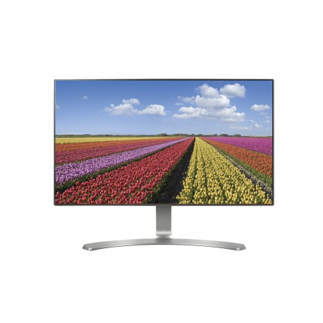 "Monitor IPS Full HD 27"" HDMIx2 con altavoz"