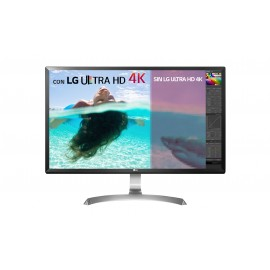 Monitor Ultra HD 4K 68'6cm (27 pulgadas)