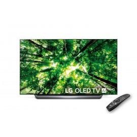 """LG OLED TV 4K 77"""" 180º de visión"""