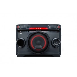 LG Altavoz XBOOM  La Bestia pone el sonido con 220W de potencia
