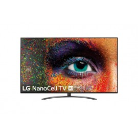 "LG NanoCell TV 4K, 217cm/86"" con Inteligencia Artificial"