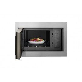 LG Microondas Grill Smart Inverter con kit de encastre 1000W de 25 litros