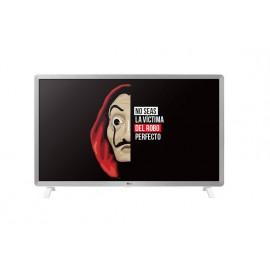 "TV LED Full HD 32"", AI Smart TV ThinQ webOS 4.0 con Sonido virtual Surround 2.0"