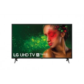 "LG Ultra HD TV 4K, 152cm/60"" con Inteligencia Artificial, Procesador Quad Core, Sonido ULTRA Surround"