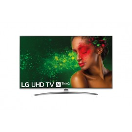 "LG Ultra HD TV 4K, 43""/ 108cm con Inteligencia Artificial"