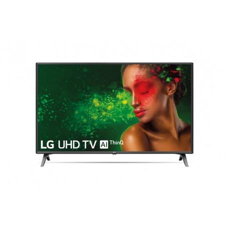 "LG Ultra HD TV 4K, 50""/ 126cm con Inteligencia Artificial"