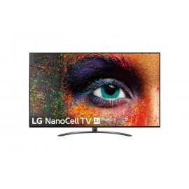 "Outlet LG NanoCell TV 4K, 75""/ 189cm con Inteligencia Artificial Outlet"