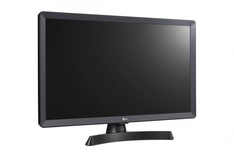 """LG TV/Monitor, 61cm/24"""" con pantalla LED HD"""