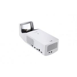 "Proyector HF65LS - LG CineBeam de tiro corto (hasta 100"", fuente LED, 1.000 lúmenes, con TruMotion, 1920 x 1080)"