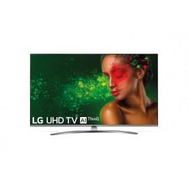 "LG Ultra HD TV 4K, 207cm/82"" con Inteligencia Artificial, Procesador Inteligente Alpha 7, Sonido Dolby Atmos"