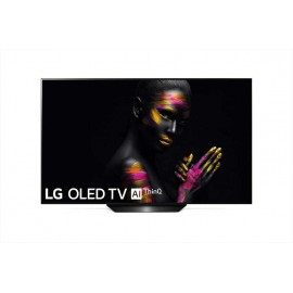 "LG OLED TV 4K, 139cm/55"" con Inteligencia Artificial, Procesador Inteligente α7 Gen.2,  HDR, Dolby Atmos/Vision, HDMI 4, A++"