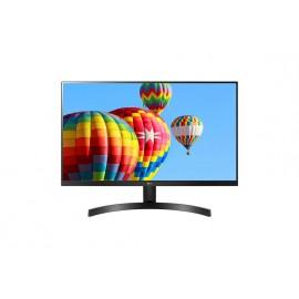 """Monitor LG STANDARD IPS 27MK600M-W de 68,6 cm (27"""")"""