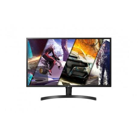 """Monitor LG 4K 32UK550-B de 80 cm (31,5"""") 3840 x 2160 (UHD) con panel VA 16:9"""