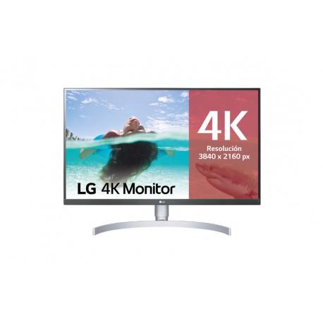 """Monitor LG 4K UNIVERSAL LINK 27UL850-W de 68,4 cm (27"""")"""