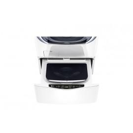 Lavadora LG TWINWash™ Mini 3,5 kg