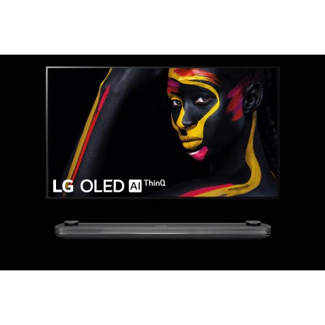"LG SIGNATURE OLED TV 4K 164cm/ 65"" con Inteligencia Artificial"