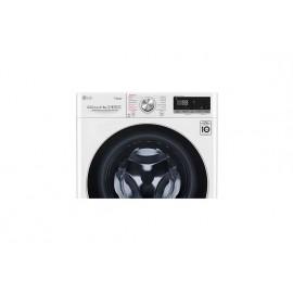 LG Lavasecadora inteligente 9/6kg, 1400rpm, A, Blanca, Serie 7