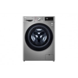 LG Lavasecadora inteligente 9/6kg, 1400rpm, A, Inox Antihuellas, Serie 7
