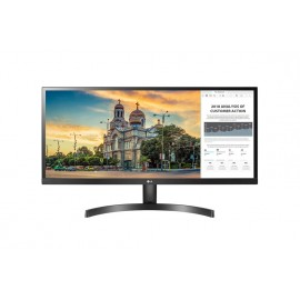 """Monitor LG ULTRAWIDE FLAT  de 86,6 cm (34"""")"""