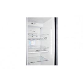 Frigorífico LG, Door-in-Door, 1,79m, A++, capacidad de 601l, Acero Antihuellas