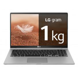 "Portátil LG Gram 15Z990-V Windows 10 Home, i5, 8GB, 256GB SSD ultraligero de 15,6"" FHD IPS, 1kg, autonomía 21,5h"