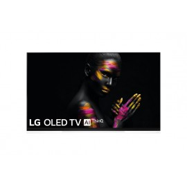 "LG OLED TV 4K, 139cm/55"" con Inteligencia Artificial"