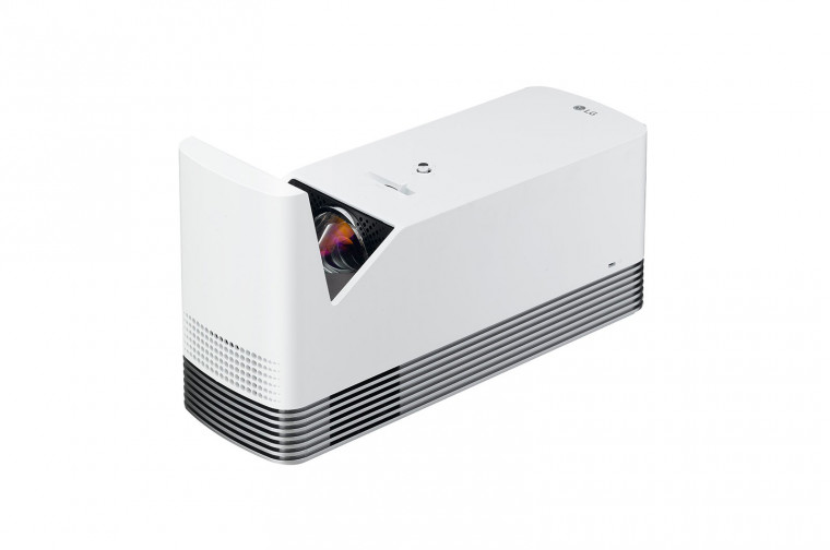Proyector LG Smart Láser TV Full HD