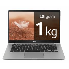 "Portatil LG Gram Windows 10 Home. Portátil ultraligero de 35,5cm (14,0"")  Intel i5 8ª gen., 8GB RAM, 256GB SSD)"