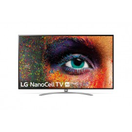 "LG NanoCell TV 8K, 189cm/75"" con Inteligencia Artificial, Procesador Inteligente, Full Array Pro HDR, Dolby Vision/Atmos, LED"